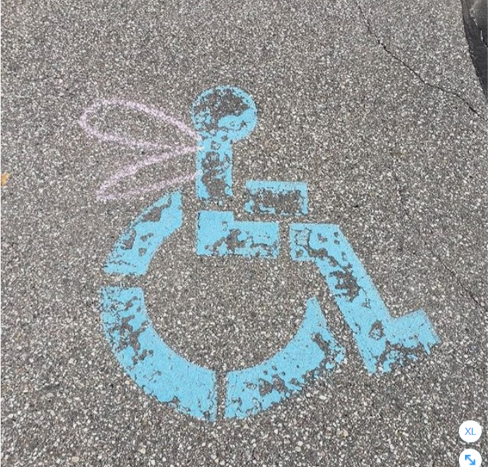 Disability = Different-ability
