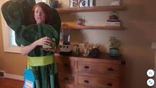 Green Juice vs. Green Smoothie